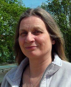 Dr Anne McBride
