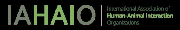 IAHAIO Logo